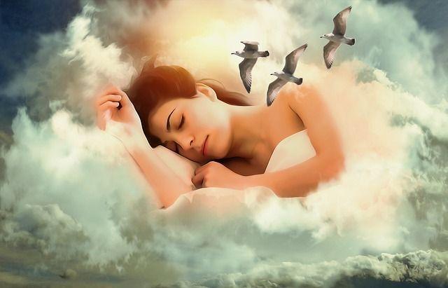 el sueño y sus secretos